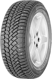 Автошина Continental 245/40 R18 97T Conti Ice Contact HD XL