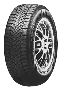 Шина Kumho WinterCraft WP51 185/65 R14 86T (2015 г.в.)