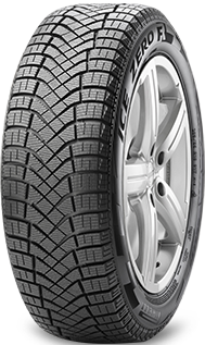 Шина Pirelli Ice Zero Friction 175/65 R14 82T