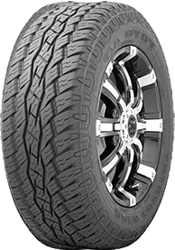 Шина Toyo Open Country A/T Plus 265/65 R17 112H