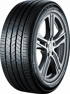 Шина Continental CrossContact LX Sport 255/55 R18 109H