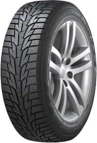 Шина Hankook Winter i*Pike RS W419 215/55 R16 97T