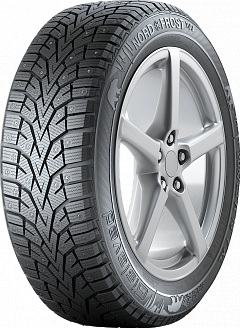 Шина Gislaved Nord Frost 100 CD 195/60 R16 89T