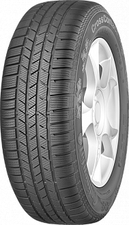 Автошина Continental 235/70 R17 111T XL CrossContact Winter