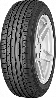 Шина Continental ContiSportContact 3 245/45 R19 98W SSR