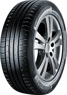 Шина Continental ContiPremiumContact 5 235/65 R17 104V