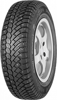 Автошина Continental 235/55 R18 104T Conti Ice Contact 4х4 BD XL
