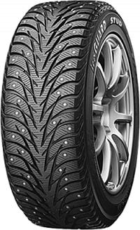 Шина Yokohama Ice Guard 35 Plus 195/55 R15 89T