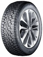 Шина Continental IceContact 2 195/50 R16 88T