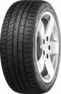 Шина General Tire Altimax Sport 225/55 R17 97Y