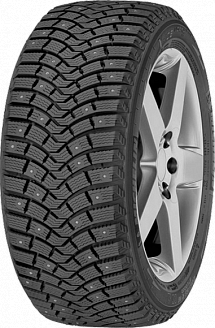 Шина Michelin X-Ice North 2 185/65 R14 90T