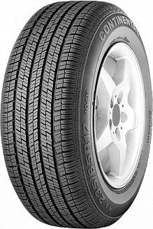 Шины Continental 185/65 R15 88T 4x4Contact
