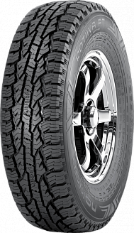 Шины Nokian 215/65 R16 102T Rotiva AT XL