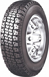 Шины Bridgestone 195/70 R15C 104/102Q  V-STEEL SNOW 713