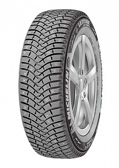 Шина Michelin X-Ice North 2 195/65 R15 95T