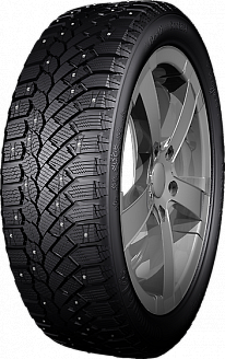 Шина Continental TL 4x4 Ice Contact OD 215/65 R16 98Q
