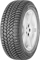 Шина Continental Conti Ice Contact HD 185/60 R14 82T XL