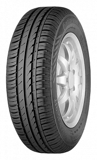 Автошина Continental 175/80 R14 88T ContiEcoContact 3