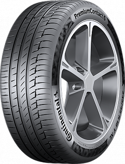 Шина Continental ContiPremiumContact 6 185/65 R15 88H