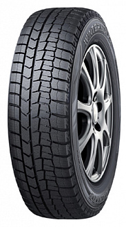 Шина Dunlop Winter Maxx WM02 175/65 R14 82T