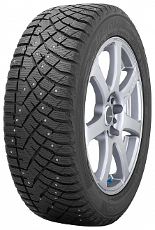 Шина Nitto Therma Spike 185/65 R15 88T