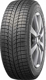 Шина Michelin X-Ice 3 215/50 R17 95H