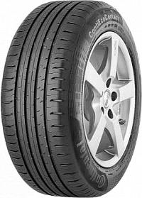 Шины Continental 185/60 R14 82T EcoContact 5