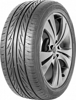 Автошина Bridgestone 225/45 R17 91V MY-02