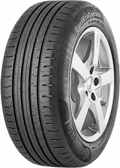 Автошина Continental 175/70 R14 88T EcoContact 5 XL