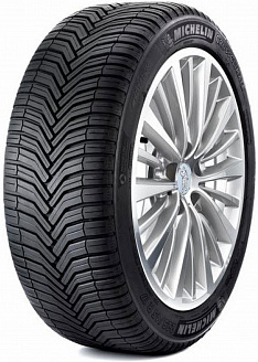 Шина Michelin CrossClimate + 215/50 R17 95W
