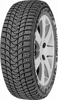 Шина Michelin X-Ice North 3 195/55 R16 91T