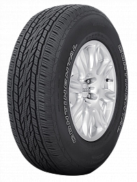 Шины Continental 205/70 R15 96H CROSSCONTACT LX 2