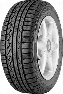 Шина Continental ContiWinterContact TS 810 245/50 R18 100H SSR