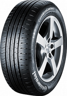 Автошина Continental 255/55 R18 109V Crosscontact XL