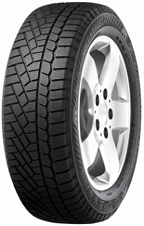 Шина Gislaved Soft Frost 200 SUV 225/75 R17 108T