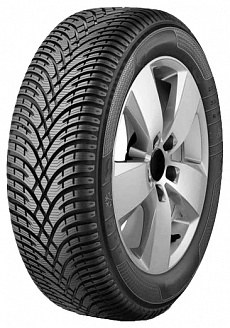 Шина BFGoodrich G-Force Winter 2 245/45 R17 99V