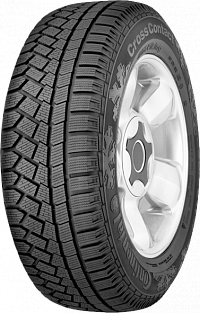Шины Continental 275/40 R20 106Q ContiCrossContact Viking