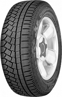 Автошина Continental 235/50 R18 101Q CrossContact Viking XL