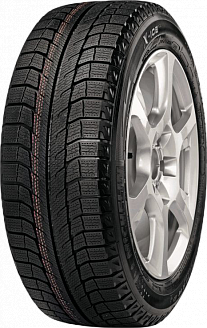 Шина Michelin Latitude X-Ice 2 255/55 R18 109T