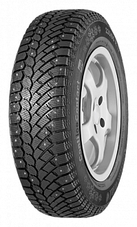 Автошина Continental 185/55 R15 86T Conti Ice Contact BD XL