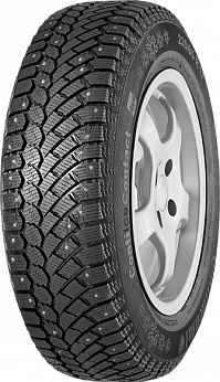 Шины Continental 245/45 R17 99T Conti Ice Contact BD XL