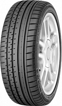 Шины Continental 235/55 R17 99W SportContact 2 MO
