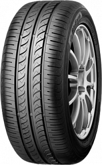 Шина Yokohama BluEarth AE01 205/60 R15 91H