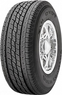 Шина Toyo Open Country H/T 265/75 R16 116T