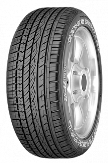 Шины Continental 265/50 R20 111V TL ХL FR Crosscontact UHP