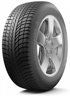 Шина Michelin Latitude X-Ice North 2 255/55 R20 110T