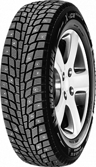 Автошина Michelin 295/35 R21 107Т X-ICE NORTH
