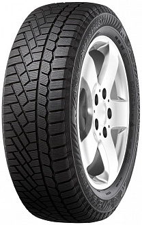 Шина Gislaved Soft Frost 200 215/55 R17 98T