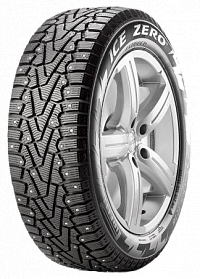 Шины Pirelli 235/55 R17 103T Winter Ice Zero