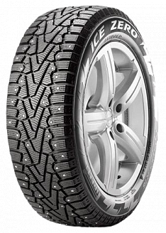 Шины PIRELLI 215/55 R17 98T WINTER Ice Zero